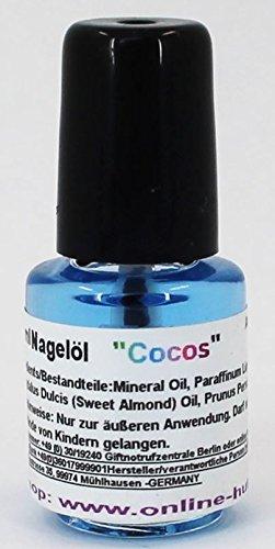 Nagelöl Cocos 4,5 ml