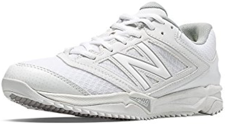 New Balance Turf 4040v1 donna donna donna Cushioning Softball scarpe 13 bianca | Online Shop  | Uomini/Donna Scarpa  369bda