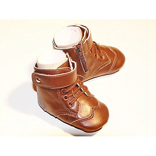 Schuhe Baby Total Cartoon Stiefelette Baby, Mehrfarbig - Mehrfarbig - Größe: 6 Mois