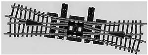 Märklin 2275 Rastrear Parte y Accesorio de juguet ferroviario - Partes y Accesorios de Juguetes ferroviarios (Rastrear,, 15 año(s), Negro, 225 mm)
