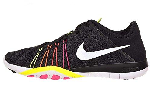 Nike Damen 843988-990 Turnschuhe Mehrfarbig