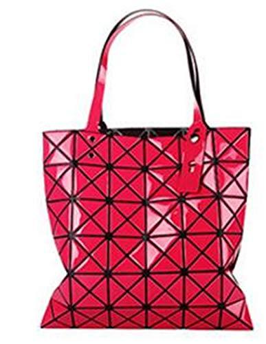 Frauen BerüHmte Schulter Handtaschen Geometrische Raute Taschen Bao Bag Messenger Bags Cheaper Style 8 - Tasche Messenger Ogio