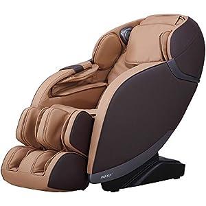 MAXXUS Massagesessel MX 8.0z – Farbe braun