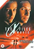 The X Files Movie [1998] [DVD]