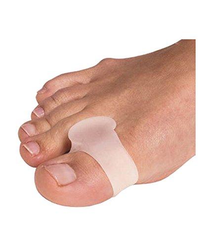 Pro 11 TM - 1 Pair Stay Put toe separators (Medium size 5-8)