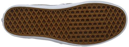 Vans Herren Atwood Sneaker Grau (S18 Menswear)