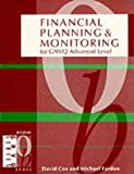 Financial Planning and Monitoring (Osborne GNVQ)