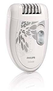 Philips Satinelle Epilator HP6401 - epilators (7.5 W, Epilator)