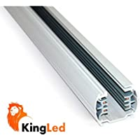 KingLed - 1 Metro di Binario Trifase