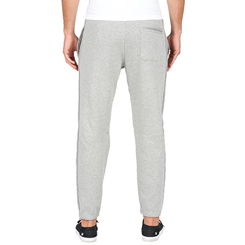 Volcom Herren Jogginghose Fleece Pants Heather Grey