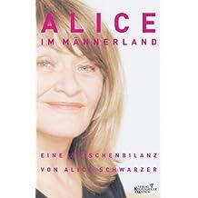 Alice im Männerland: Eine Zwischenbilanz