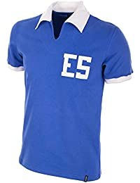 COPA Football - Camiseta Retro El Salvador 1982 (L)