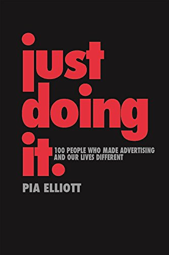 Just Doing It: A History of Advertising: 100 people who made advertising and our lives different (English Edition) Volkswagen Pie
