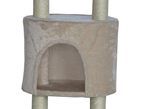 Zoom IMG-2 gatto albero tiragraffi da arrampicata