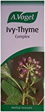 A. Vogel (previously Bioforce) Ivy-Thyme Complex 50ml