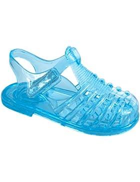 Aqua-Speed - Kinder Badeschuhe / Bade-Sandalen mit Anti-Rutsch Sohle