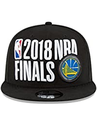 114bac97380 new era golden state warriors 2018 western conference champions locker room  9fifty snapback adjustable hat ã â'…
