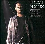 Songtexte von Bryan Adams - Spirit: Stallion of the Cimarron
