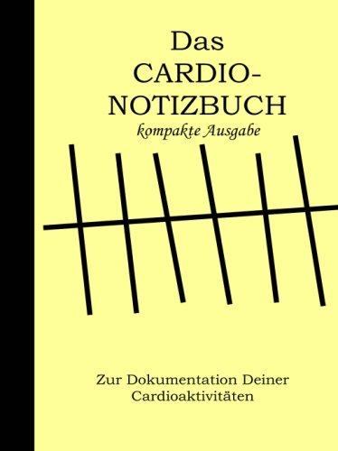 Das Cardionotizbuch kompakt por T W