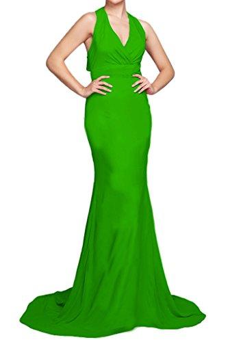 TOSKANA BRAUT - Robe - Crayon - Femme Vert - Vert