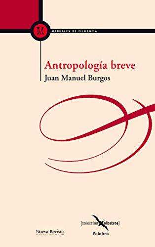 Antropología breve