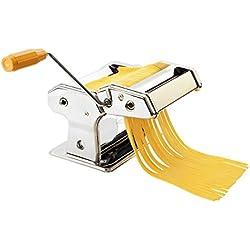 Kitchen Artist Men 41 Domoclip MEN41 Machine à Ravioli et Spaghetti