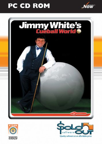 JIMMY WHITES CUEBALL WORLD