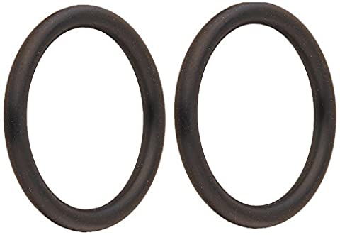 Pentair 14823-0011 2-Inch Piston Assembly with O-Ring Replacement Sta-Rite Bronze Pool and Spa Valve