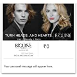 Flat 10% off at checkout||Jean Claude Biguine E-Gift Card