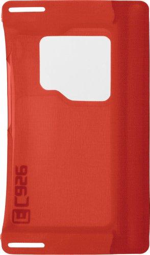 E-Case eCase iSeries Schutztasche für iPhone 4s/5/5c/5s - Rot -
