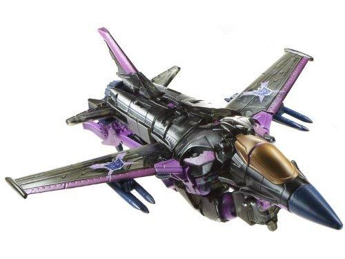 Transformers Prime Dark Energon Deluxe: Starscream - Decepticon