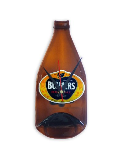 bottleclock-horloge-bulmers