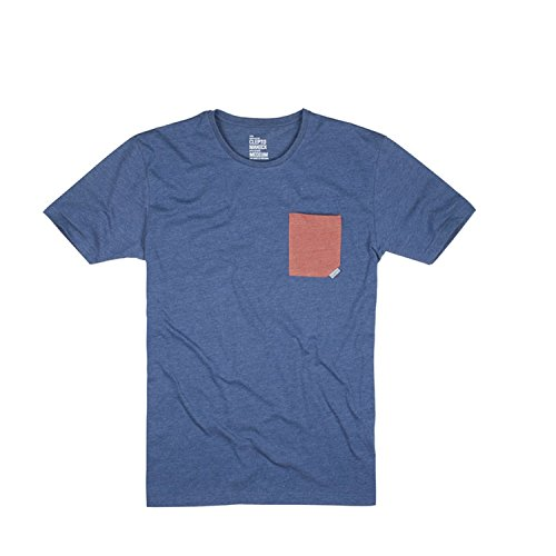 Pocket Heather / Blue