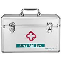 Aluminium Legierung Medizinische Box Medizinische Hilfe Für Familie preisvergleich bei billige-tabletten.eu