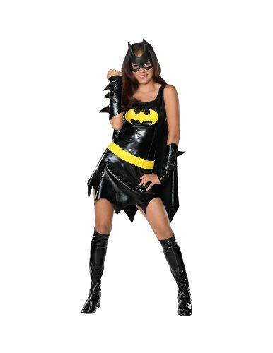 Rubies Costume Co Jungen Anzug (Teen Batgirl Kostüme)