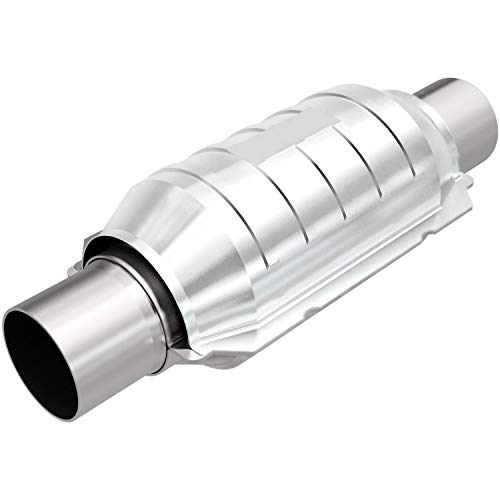MagnaFlow Exhaust Products 408005 Universal California Catalytic Converter by Magnaflow