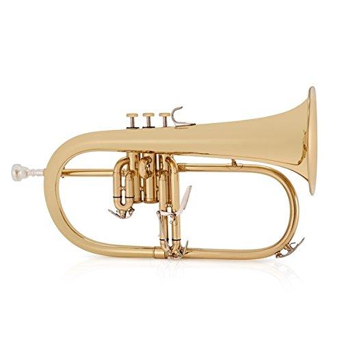 bugle-par-gear4music