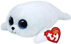 Ty - TY36164 - Beanie Boo's - Peluche Icy Phoque 15 cm