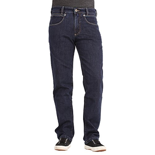 Joker Herren Jeans Freddy Straight Fit Cash On Delivery 0201 rinsed