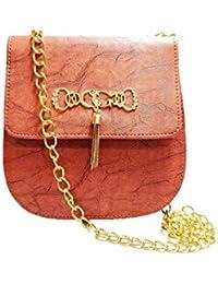 B.B Style And Fashion Women's/Girls Sling Bag