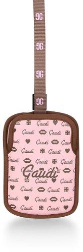 Nintendo DS Lite, DSi - Gaudi Style Bag, Pink [Importación Alemana]