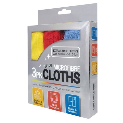 keep-it-handy-microfibre-cloth-extra-large-30-x-30-cm-3-pack