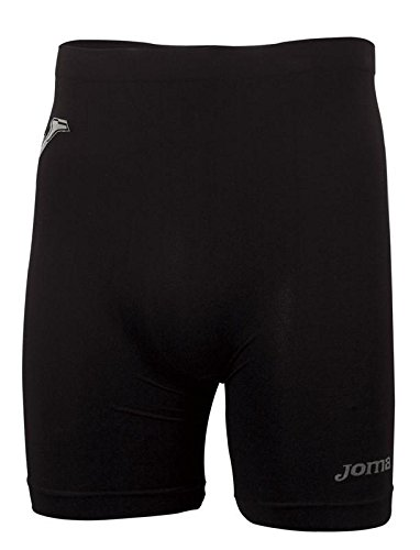 Joma Brama – Pantalón térmico para hombre, color negro