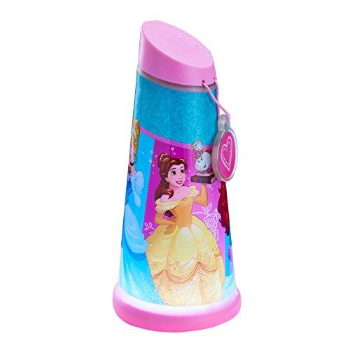 ss Tilt Taschenlampe, Pink (Dark Princess Disney)