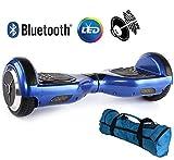 United Trade Hoverboard, Monopattino Elettrico Autobilanciato Overboard, Balance...