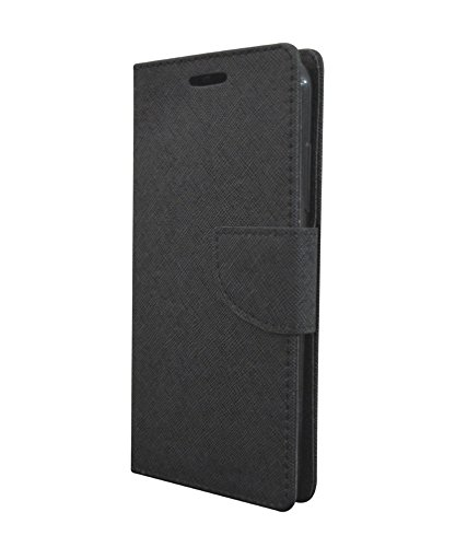 Flip Cover for Coolpad Note 3 Lite Black