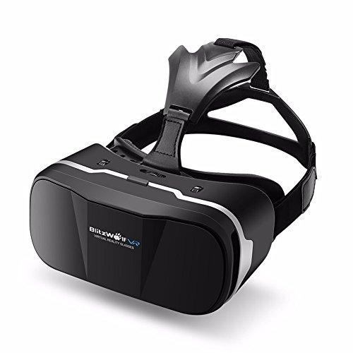 VR Headset, BlitzWolf