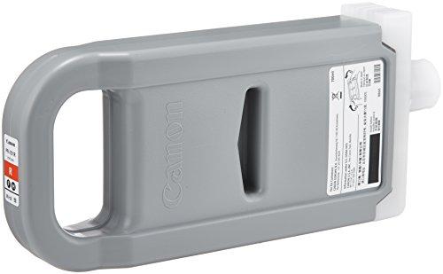 Canon 0906B001 PFI-701R Tintenpatrone rot Standardkapazität 1er-Pack (0906b001 Tintenpatrone)