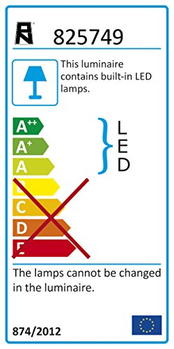 Paul Neuhaus 8-flammige LED Deckenleuchte Chiron - 2