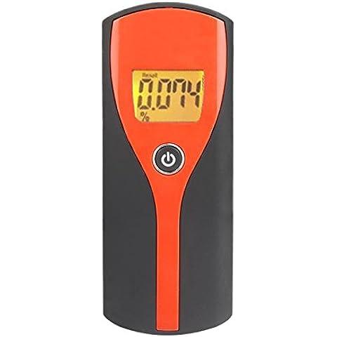 Yongse Digital Portable Breathalyzer del tester analizzatore di